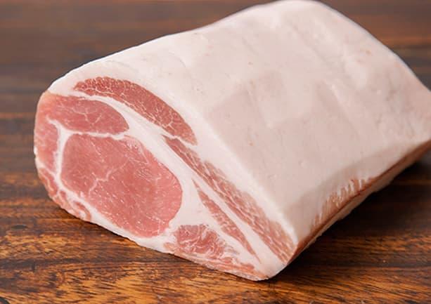 日本一おいしい豚肉、和豚もちぶた
