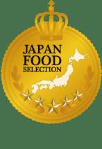 JAPAN FOOD SELECTION