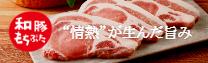 和豚もちぶたブランドサイト