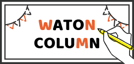 WATON COLUMN